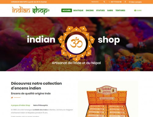 3ad7cc09119 Création site e-commerce Prestashop vente en ligne de pneus